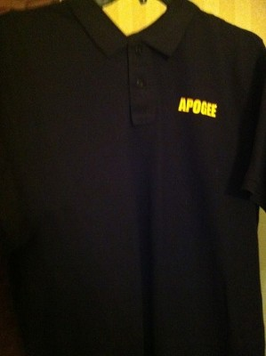 Polo Shirt Front